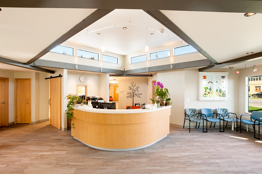 Home | Bainbridge Island, WA | Bainbridge Pediatrics